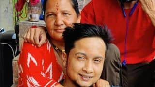Pawandeep Rajan Spends Quality Time With His Mother And Friends in Champawat, Uttarakhand- See Pics