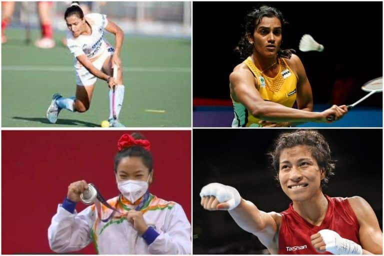 How Indian Women Beat Patriarchy at Tokyo Olympics, One Sport at a Time!