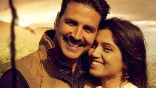 Bhumi Pednekar के हाथ लगी Akshay Kumar की ये फिल्म, बोलीं- हमारी जोड़ी को फिर से प्यार मिलेगा
