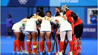 Tokyo 2020: India Women Go Down 1-2 to Argentina in Semifinal, Will face Great Britain For Bronze Medal Match