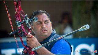 Tokyo Paralympics 2020: Rakesh Kumar Sails Into Pre-Quarters, Shyam Sundar Exits
