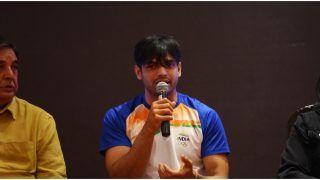 'Mathematically Proved', Javelin Thrower Neeraj Chopra is The Best
