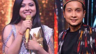 Indian Idol 12: Arunita Kanjilal अगर फाइनल जीत गईं तो रच देंगी इतिहास, मगर Pawandeep Rajan को...