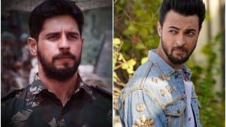 Not Sidharth Malhotra, Salman Khan Wanted Aayush Sharma to do Shershaah; Here's What Happened Then!