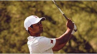 Highly-Rated American Amateur Golfer Aman Gupta Decides to Play For India