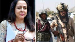 Hema Malini Speaks For Afghanistan Amid Crisis: Don't Know What Taliban is Going to do