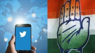 Blocked Several Accounts of Congress Leaders for Violating Rules, Says Twitter