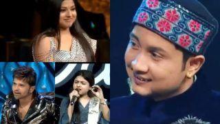 Ahead of Indian Idol 12 Finale, Himesh Reshammiya Lauds Arunita Kanjilal's 'Incredible Journey', Fans Claim 'Jeetega Toh Pawandeep Hi'
