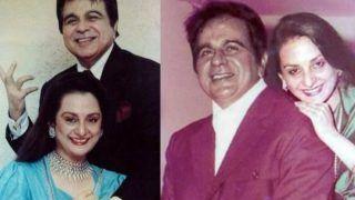 Dilip Kumar के जाने के बाद इतने करोड़ की संपत्ति की मालकिन बन गईं हैं Saira Banu, शादी के वक्त ही...