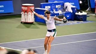Jil Teichmann Jumps 32 Places in WTA Rankings, Ashleigh Barty Consolidates Position at Top
