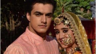 Yeh Rishta Kya Kehlata Hai Massive Update: Mohsin Khan's Exit to Welcome Another Big Leap in Story, Read on