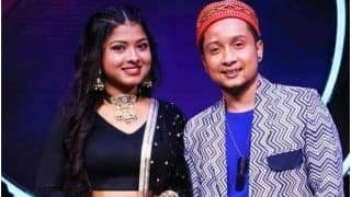 Pawandeep Rajan Gets Audi Q7 as Special Gift From Arunita Kanjilal After Winning Indian Idol 12? Here's Who Gifted Him What