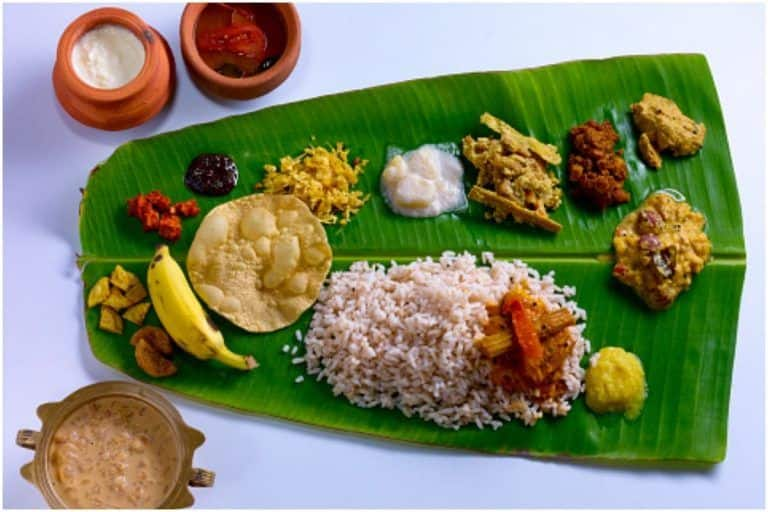 Onam 2021: What is Onam Sadhya And The Dishes That You Must Try!