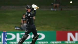 Fully-Vaccinated New Zealand Batsman Finn Allen Tests COVID-19 Positive on Arrival in Bangladesh