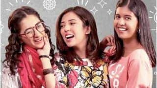 Engineering Girls 2.0 on ZEE5: Barkha Singh Talks About Her Bonding With Sejal And Kritika