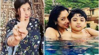 Anupama aka Rupali Ganguly Breaks Silence on Her 'Bikini' Photo, Makes a Sassy Tweet
