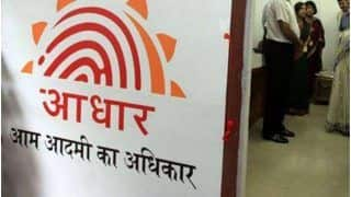 Aadhaar Card Update: Govt Says UIDAI Was Upgrading Security System, Services Stable Now For Users