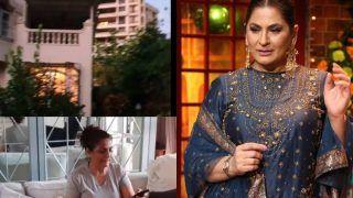 Archana Puran Singh का घर किसी महल से कम नहीं है! अंदर से दिखता है इतना आलिशान, करोड़ों की संपत्ति..Inside VIDEOS