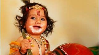 Janmashtami 2021: What to Donate as Per Your Zodiac Sign to Bring Prosperity in Your Life