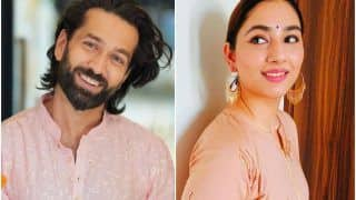 Disha Parmar-Nakuul Mehta Begin Shoot For Bade Acche Lagte Hain 2? This Is What We Know
