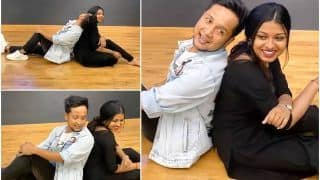 Pawandeep Rajan-Arunita Kanjilal go All Romantic as They Perform on 'Raata Lambiya,' Fans Say 'Gajab Jodi Hai' | Watch Video