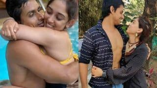 Aamir Khan की बेटी Ira Khan ने खुल्लम खुल्ला किया प्यार का इज़हार, बॉयफ्रेंड संग हुईं रोमांटिक- Photo