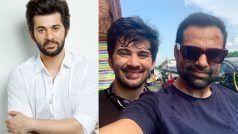 Sunny Deol के बेटे करण देओल के हाथ लगी अजय देवगन की ये फिल्म, चाचा के साथ आएंगे नज़र, बोले- सपना लग रहा है