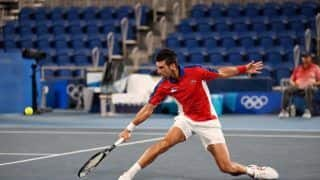 Tough Road Ahead For Novak Djokovic in Quest For US Open Title