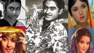 Kishore Kumar की रही हैं चार पत्नियां, एक के लिए तो हिंदू से मुसलमान बन गए थे...चौथी बीवी उम्र में 21 साल छोटी- Pics
