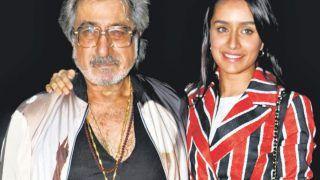 कब होगी Shraddha Kapoor की शादी? पिता Shakti Kapoor ने दिया हैरान करने वाला बयान, बोले- अगले कुछ...