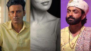 Manoj Bajpayee की दूसरी पत्नी का हुस्न है कातिलाना, 'सरदार खान' की बीवी 'बाबा निराला' के साथ हुईं थी रोमांटिक-Pics