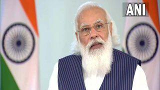 PM Gareeb Kalyan Anna Yojana: पीएम मोदी ने लाभार्थियों से की बात, कहा-गरीबों का कल्याण हमारी प्राथमिकता