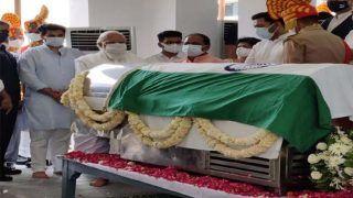 LIVE: जीवन की अंतिम यात्रा पर कल्याण सिंह, पूरी की गई उनकी आखिरी इच्छा, जानिए क्या कहा था
