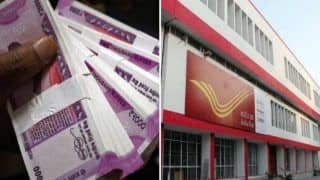 Post Office Small Saving Scheme: Just Invest Rs 500 Monthly, Get Tax Benefits And Earn 7.1% Annual Interest   Check Details