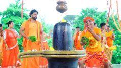 सावन के मौसम में पवन सिंह के इस गाने ने मचाया तहलका, 'पुदीना ए हसीना' के बाद 'पी ली पुदीना' लाखों ने देखा