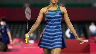 Rajya Sabha Congratulates PV Sindhu For Winning Olympic Medal