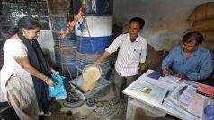 Free ration to card holders: एक दिन में 80 लाख लोगों को फ्री राशन देकर रचा जाएगा कीर्तिमान