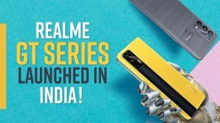 Realme GT Series Launched in India : Features, Price, Specifications | Tech Reveal