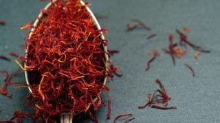 Saffron During Pregnancy: 6 Reasons Why You Should Consume Kesar
