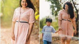 Weight Loss Tips by Sameera Reddy: From 92 Kg to 82 Kg, Actor Says 'No Negativity or Judgement Should Consume You'