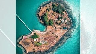 5 Breathtaking Sea Forts in Maharashtra That You Shouldn't Miss