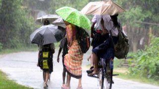Weather Forecast: दिल्ली-मुंबई में मानसून फिर हुआ सक्रिय, मौसम विभाग ने जारी किया अलर्ट-जानिए कब-कहां होगी बारिश