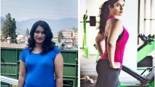 Real-Life Weight Loss Journey:I Lost 22 Kgs in 8 Months With Mix Diet And Early Dinner
