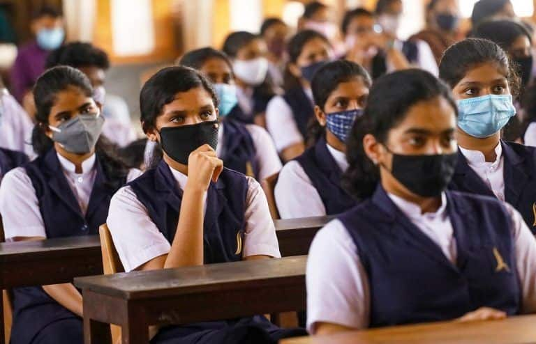 School Reopening News: Madhya Pradesh Contemplating To Reopen School For Classes 6-8 From Next Month