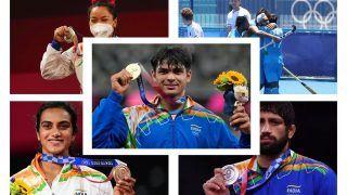 Tokyo Olympics 2020: भारत के लिए ऐतिहासिक रहा 'टोक्यो ओलंपिक', पहली बार किया यह कमाल