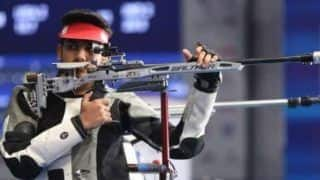 Aishwary Pratap Singh Tomar, Sanjeev Rajput Fail to Qualify For 50m Rifle 3P Final; Indian Shooters Finish Without Olympic Medal