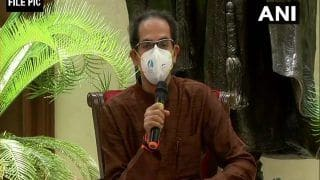 Maharashtra News: सीएम उद्धव ठाकरे ने किसे कहा-इतना जोर का थप्पड़ मारेंगे, वो अपने पैरों पर खड़ा नहीं हो पाएगा, जानिए