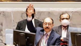 Afghanistan Crisis: What Transpired Between India, Taliban During Meeting in Doha? Harsh Vardhan Shringla Reveals