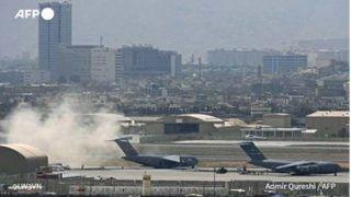 Afghanistan Crisis: 20 साल के बाद अमेरिका ने छोड़ा अफगानिस्तान, 30 अगस्त को आखिरी विमान ने भरी उड़ान