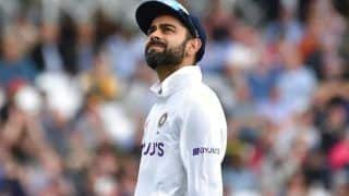 Virat Kohli Hints Changes in India's Playing XI For Oval Test, Explains Why